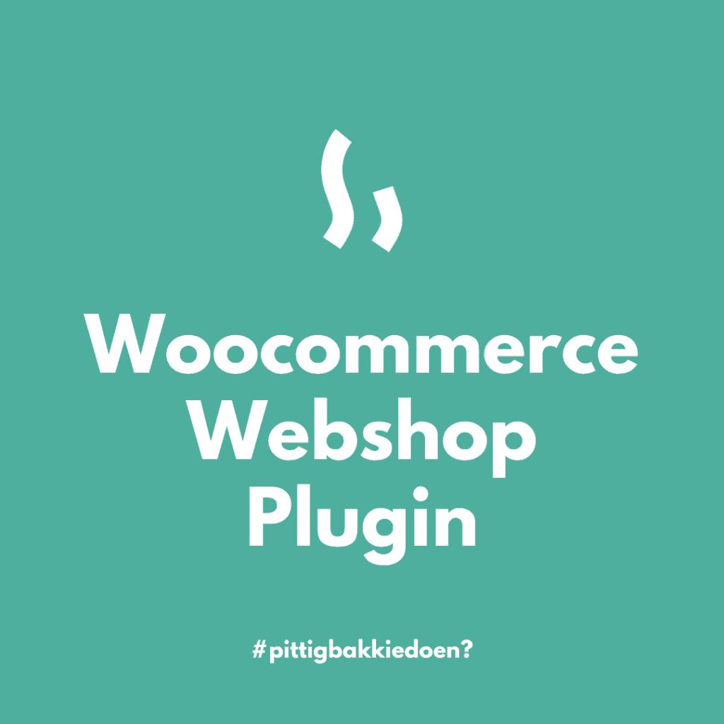 Woocommerce-Webshop-Plugin