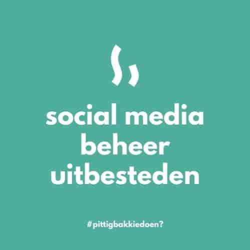 social-media-beheer-uitbesteden