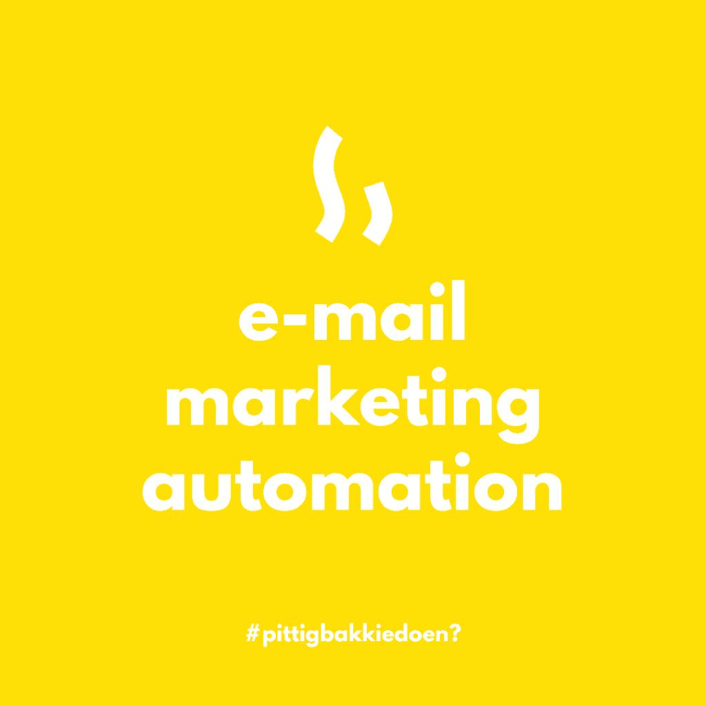 e-mailmarketing-automation